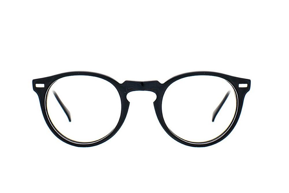 Gli occhiali sono davvero necessari 100salute for Occhiali tondi da vista vintage